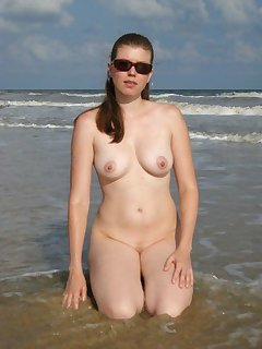 Black Sea Nudist Pics