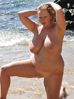 Fat Nudist Pics
