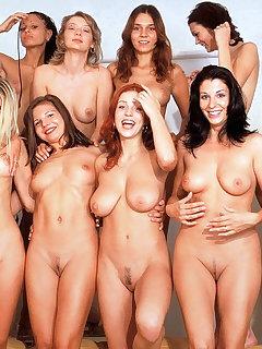 Babes Nudist Pics