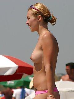 Sexy Nudist Pics