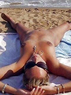 Ukraine Nudist Pics