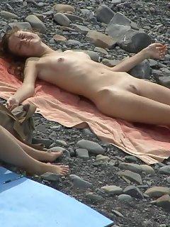 Voyeur Nudist Pics