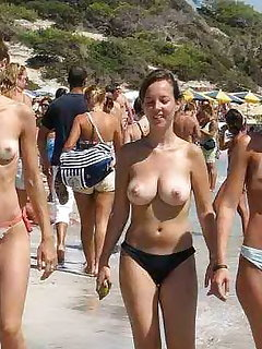 Big Boobs Nudist Pics