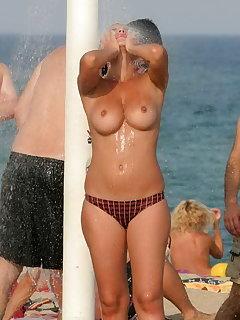 Spy Nudist Pics