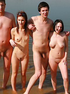 Swinger Nudist Pics