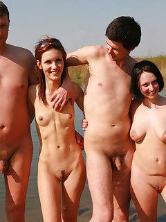 Nudist Nudist Pics