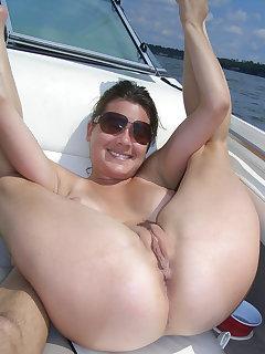 Pussy Nudist Pics