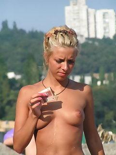 Real Nudist Pics