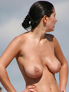 European Nudist Pics